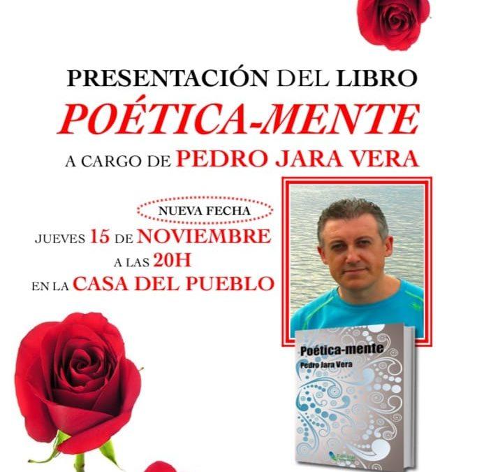 Recital poético en Ceutí