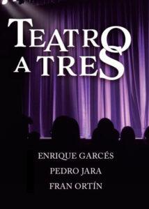 Libro - Teatro a Tres