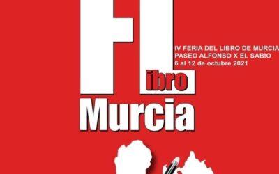 Feria del Libro Murcia 2021